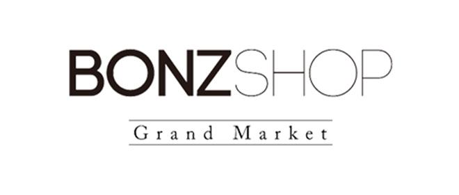BONZART ZIEGEL ツイーゲル BONZ公式SHOP