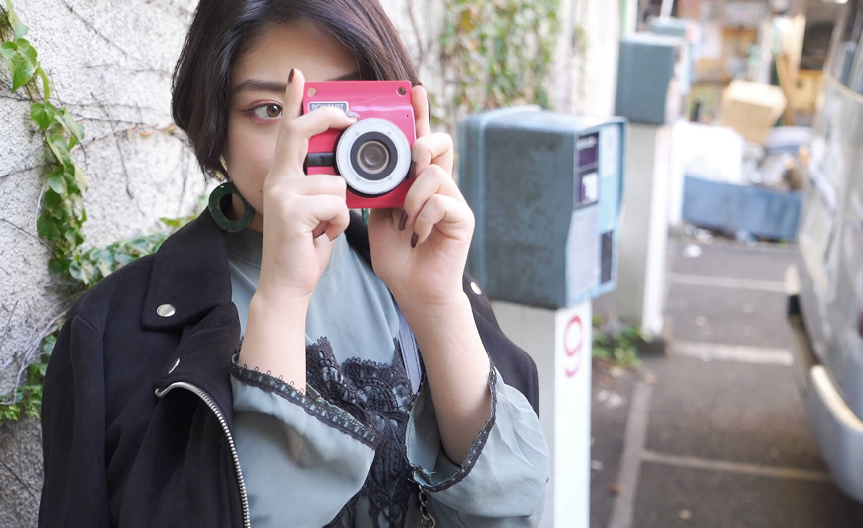 PHOTOGRAPH 写真で遊ぶ