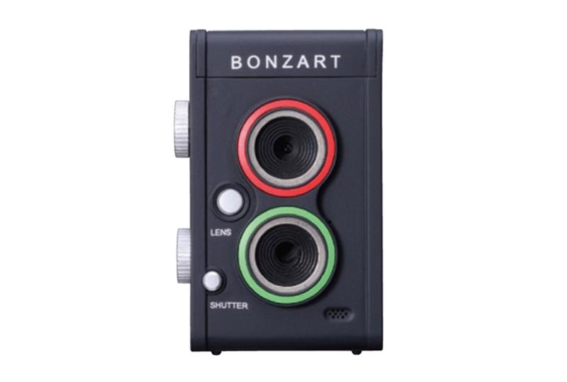 BONZART AMPEL(ボンザートアンペル)